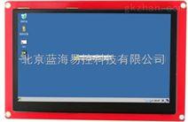 4.3寸嵌入式wince工控電腦 帶網口人機界面