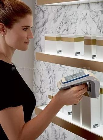 智慧RFID,引领美妆行业新零售