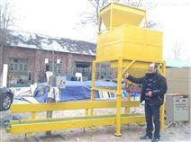 台州温岭38块炭煤灌袋机|烧锅炉炭煤自动计量装袋机
