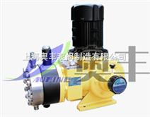 JYZ系列液压隔膜式计量泵
