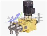 2J-X系列柱塞式计量泵