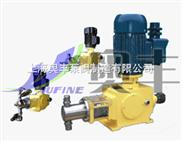 J-X系列柱塞式计量泵