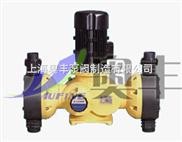 GB-S系列隔膜式计量泵