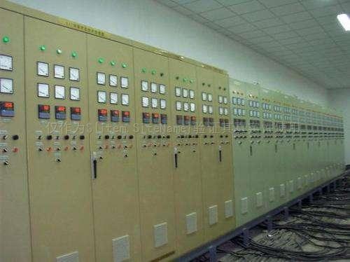 淺析電氣自動化控制系統的應用及發展趨勢