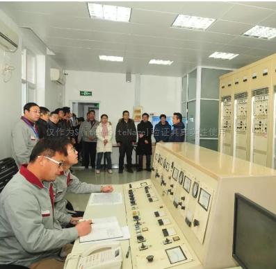 核能供热未来可期 泳池供热演示项目满功率DCS验证获得成功