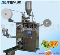 供应宇捷YD-18II茶叶包装机 袋泡茶包装机