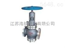 TP41Y-25C|TP41Y-64C阀套式排污阀