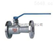 PQ41F-16C|PQ41F-16P型排污球阀