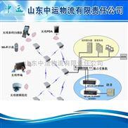 铁路无线监控系统