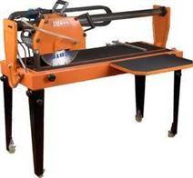 欧款手拉式电动100石材切割机