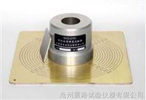 乳化沥青稠度仪