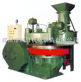 盘转式压砖机砌块机免烧砖机混凝土加气块设备