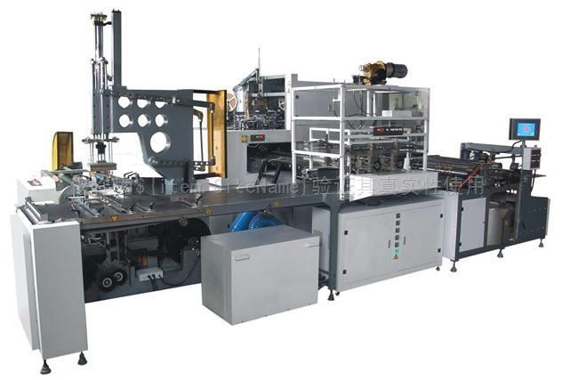 包装机械设备安全的行业标准浅析