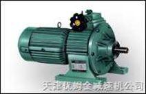 天津减速机总厂无极减速机