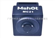 锦阳高分辨率黑白/彩色CCD摄像头、锦阳显微镜摄像头 MC21