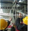 鋼索張力測力儀