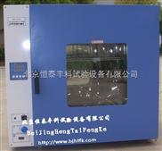 北京烘箱 台式电热鼓风干燥箱