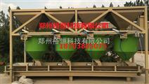 郑州耐火材料自动配料系统厂家 更专业
