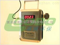 路博在线粉尘测定仪使用方法