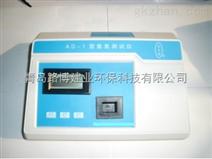 污水氨氮测试仪