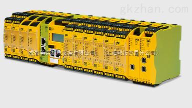 德国PILZ皮尔兹PLC控制器主要技术
