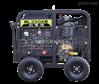 250A小型柴油焊机带发电机