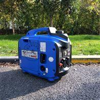 HS2000T2千瓦小型车载汽油发电机