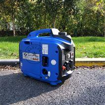 2千瓦小型车载汽油发电机
