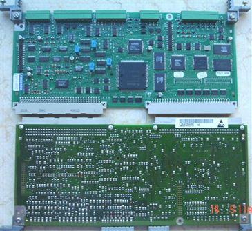 长期回收西门子变频器cuvc主板