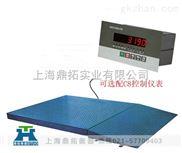 10吨定量控制地磅秤,10T控制继电器电子平台称
