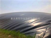 总包湖北省沼气工程 黑膜沼气池 软体池建设