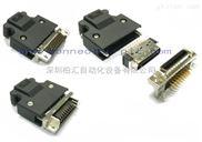 美国3M MDR 伺服插头10336-52A0-008+10136-3000PE
