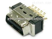 美国3M 连接器10120-3000PE