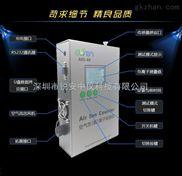 新款高精度空气负(氧)离子检测仪