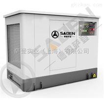25KW低噪音发电机组厂家