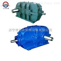 DBY500硬齿面圆柱齿轮减速机/专业生产销售