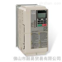 安川H1000系列变频器 三相380V/5.5KW
