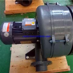 HTB200-20020透浦多段式风机/15kw大功率中压风机