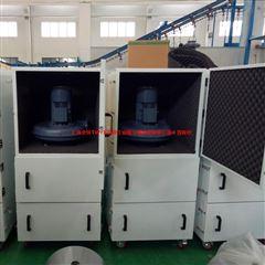 金属粉末收集专用工业吸尘器