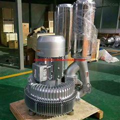 RB940-2 20kw双叶轮高压旋涡风机