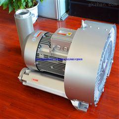 熔喷布机高压风机