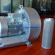 熔噴布流水線冷卻旋渦氣泵