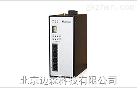 北京交换机厂家迈森导轨式网管型MS5AE-G