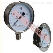 中西厂家不锈钢压力表库号:M378947