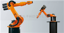库卡工业机器人KR 20 持久高效 应用广