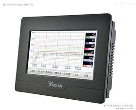 福建AI-3190S/3190W分体式无纸记录仪