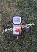 中西厂家)土壤酸碱度速测仪 库号:M406958