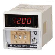 数字拨码开关设定型温度控制器