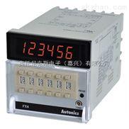 AUTONICS CTS系列计数器/计时器