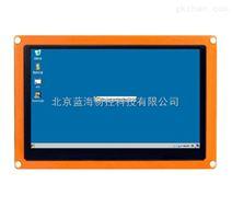 蓝海易控7寸带网口嵌入式触控屏 wince